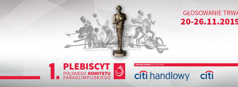 1 Plebiscyt Polskiego Komitetu Paraolimpijskiego